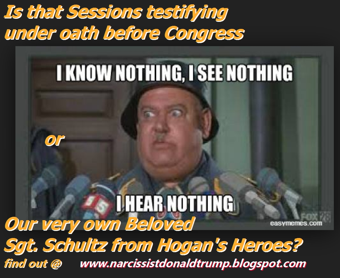 Is That The Funny Sgt Schultz From Hogans Heroes Psychopaths
